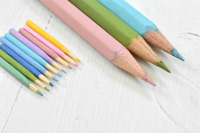 עפרונות מיניאטורייםחדותלובן3