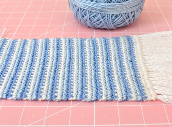 שטיח מיניאטורי חדות 1