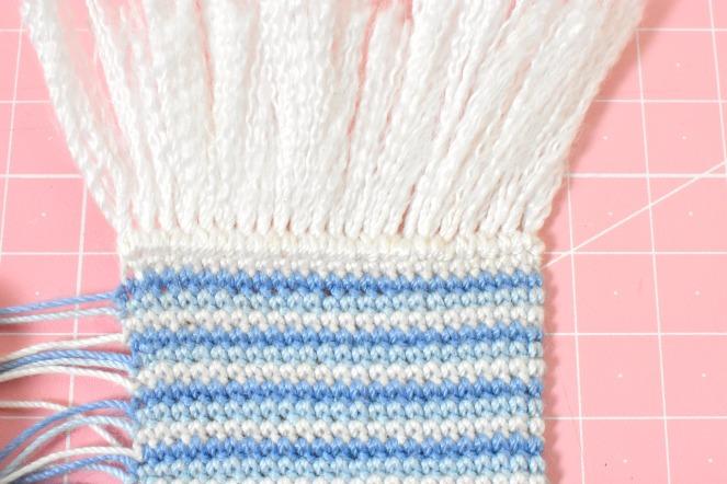 שטיח מיניאטורי חדות 6